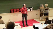 Potvin-TEDx